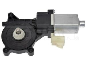 For Hummer H3 Pontiac G6 Saturn Aura Power Window Motor Dorman OE-Solution