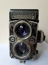 Rolleiflex 3.5F with Planar 3,5/75mm lens (for repair or parts)