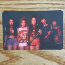 Group Cut The Perfect Red Velvet 2nd Album Repackage Kihno Official Photocard