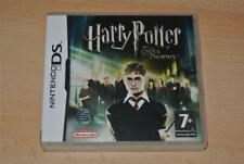 Harry Potter & The Order of the Phoenix Nintendo DS 3DS **FREE UK POSTAGE**