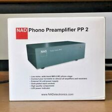 NAD PP2 Phono Preamp
