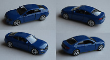 Majorette - Audi A5 Coupe blau