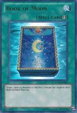 Book of Moon - TU07-EN001 - Ultra Rare PL Turbo Pack 7 Yugioh