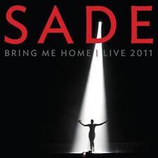SADE: BRING ME HOME - LIVE 2011 USED - VERY GOOD DVD