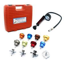 Car Universal Radiator Pressure Tester Kit Vehicle Water Tank Leak Detector Tool