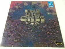 38614-TED HEATH - THE BIG ONES-DECCA PHASE 4 Vinyl LP (SLK 16 875-p)