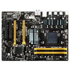 BIOSTAR TA970 Motherboard 970A AM3/AM3+ FX Bulldozer 8350 Fast DHL