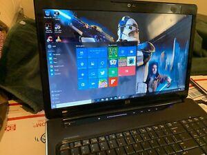 """HP DV7-3080us     17.3""""(750GB,i7-720QM,1.60GHz,6GB,HDMI) Win7 & Win10 OFFICE2016"""