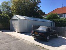 Metal Garages for sale | eBay