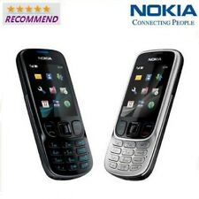Nokia 6303 6303C Classic 3.15MP Camera Bluetooth Mp3 Player Mobile Phone 2.2 in