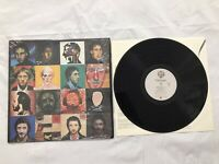 THE WHO FACE DANCES  Vinyl LP 1981 Warner Bros HS 3516 1st Press With Shrink