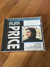 The Best Of & The Rest Of Alan Price