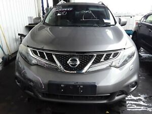 NISSAN MURANO Z51  LEFT FRONT SEAT