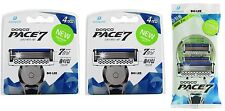 New Dorco Pace 7 Razor Blade 10 Cartridges BRAND NEW SEALED