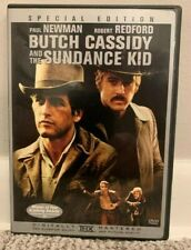 Butch Cassidy and the Sundance Kid | Dvd | Special Edition | Thx