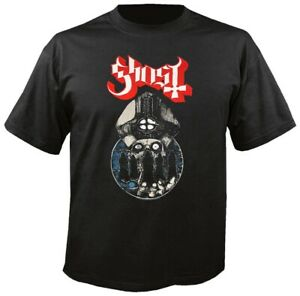 GHOST - Warriors - T-Shirt