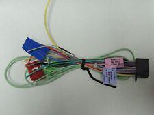 NEW PIONEER OEM POWER HARNESS AVIC-5200NEX AVIC-5100NEX AVIC-5000NEX AVIC-5201NE