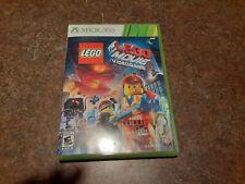Xbox 360 Lego, The Lego Movie video game