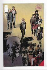 Walking Dead #115 Cover H Very Fine/Near Mint