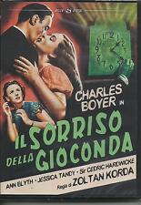 Il sorriso della Gioconda (1947) DVD