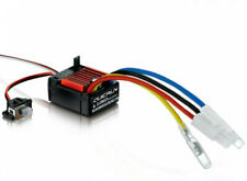 Hobbywing Quicrun 60A ESC Waterproof Brushed 2S 3S 1/10 Car Buggy Truggy Truck