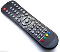 *NEW* Replacement TV Remote Control for AKURA AHLTV15DVD