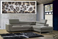 150cm Forst Woods Trees original art painting landscape print Australia
