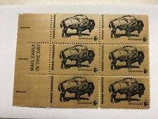 30 Cent Buffalo Stamp Ebay