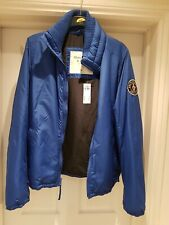 Mens Abercrombie And Fitch Jacket Coat Brand New With Tags  A&F Designer rrp £98