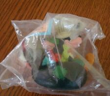 Goofy and Max on Inner Tube Kid Meal Toy NIP