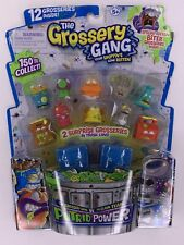 The Grossery Gang Putrid Power S3 Children Playset Snotty Tap