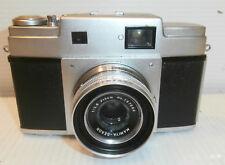 Mamiya 35 Magazine 35mm Film Camera Mamiya-Sekor 1:2.8 f/5cm Lens