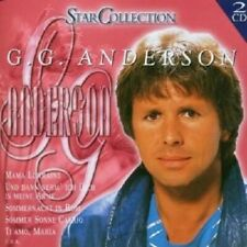 """G.G.ANDERSON """"STAR COLLECTION-BEST OF"""" 2 CD NEUWARE"""