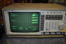 HP 53310A Modulation Domain Analyzer options 001 and 030