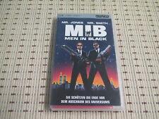 MIB Men In Black Film UMD für Sony PSP *OVP*