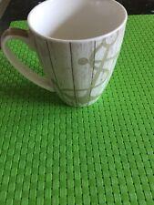 Bone China Porzellan Becher Maritim Tasse Teetasse Kaffeebecher 300m