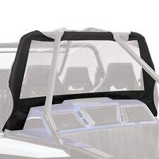 Textron/Arctic Cat Soft Rear Back Panel Window 2013-2018 Wildcat 4 4X - 1436-839