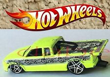Hot Wheels - 1998 Pro Stock Chevy S10 - Die-Cast Truck