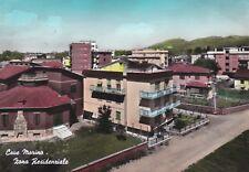 CAVE MORINO: Zona Residenziale    1967