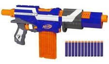 Nerf N-Strike Elite Alpha Trooper Blaster Trigger Release A Steady Stream  _UK
