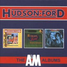 HUDSON-FORD - A&M ALBUMS NEW CD