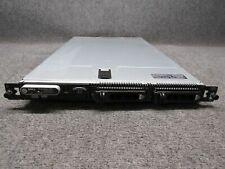 Dell Poweredge 1950 Server Intel Xeon 2.33GHz 600GB HDD 16GB DDR3 ECC RAM