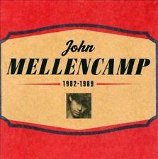 JOHN MELLENCAMP - 1982-1989 5CD