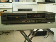 Technics stereo Compact Disc single Cd Player Sl-P170