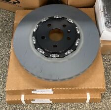 New Genuine GM Brembo Front Disc Rotor for 2016+ Cadillac CTS-V Chevy Camaro ZL1