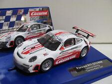 Carrera 20030828 digital 132 Porsche 911 Gt3 RSR Lechner Racing