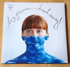 LIZ GREEN Haul Away LP NEW Sealed with CD Toerag Liam Watson