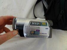 Panasonic 3CCD  2.3 MP digital camcorder