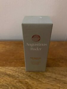 Augustinus Bader The Face Oil~13ml Discovery Size ~Boxed RRP£65