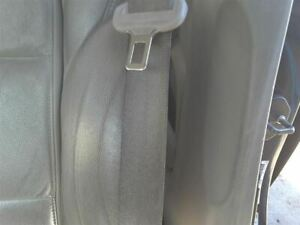 Seat Belt Front Bucket Seat Driver Retractor Fits 09-14 TL 246227